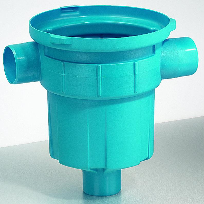 Garden Filter