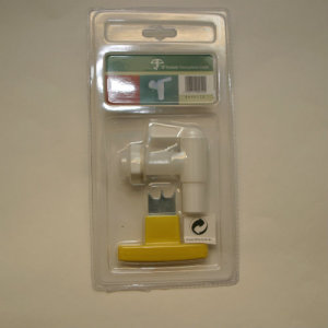 9000110 tap plastic with hole cutter 0