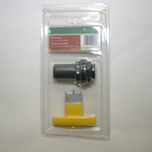 9000120 hosetail and hole cutter 1in x 32mm