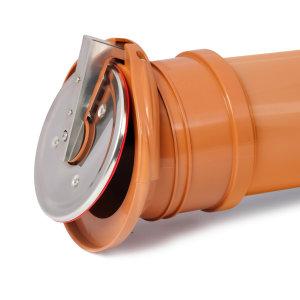 KARZBK110 flap valve