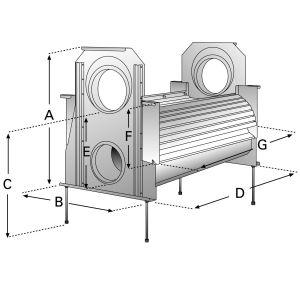 VF2 Dimensions