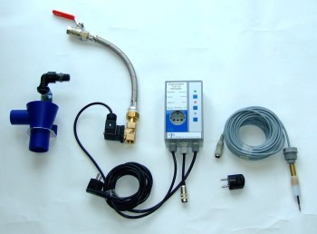 tca5000950 Electronic Mains Water Top-up kit with Pump Isolation and Alarm