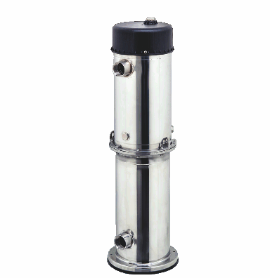 Extra High Flow Series Vertical Multistage