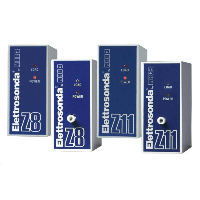 DIN Rail Mounted Level Controller – Electroprobe Z