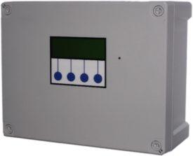 Advanced Header Tank Rainwater Controller