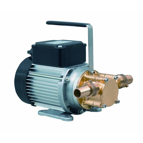 Warm Oil/Water Pump WP-15