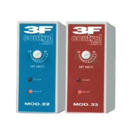 Voltage Control – 3F Control