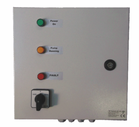 3 Phase DOL Controllers and Adapters