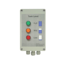 Display and Alarm Systems
