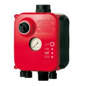 Electronic Pump Controller – SuperSimplex E
