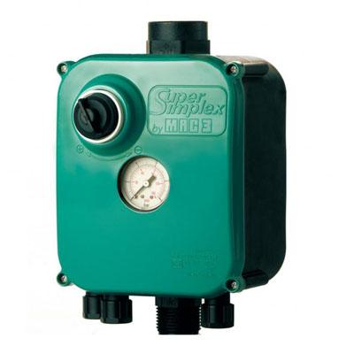 Electromechanical Pump Controller – SuperSimplex M