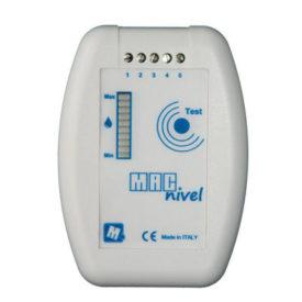 Level Monitor – Battery Powered- MacNivel