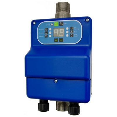Pump Pressure Switch – Adjustable Pressure – PresSystem
