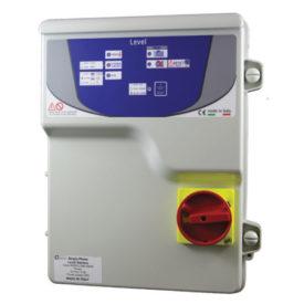 1 or 2 Pump Controller – Direct On-line Starter – Quadri