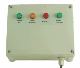 PC3S Compact Direct On-Line Pump Controller 400VAC