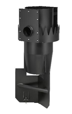 HydroShark 1000 Advance Hydrodynamic Particle Separator